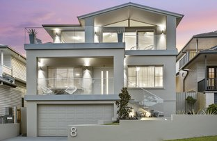 Picture of 8 Kalaui Street, North Balgowlah NSW 2093