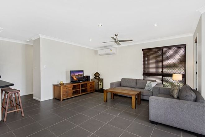 Picture of 1 Deedes Crescent, BUSHLAND BEACH QLD 4818