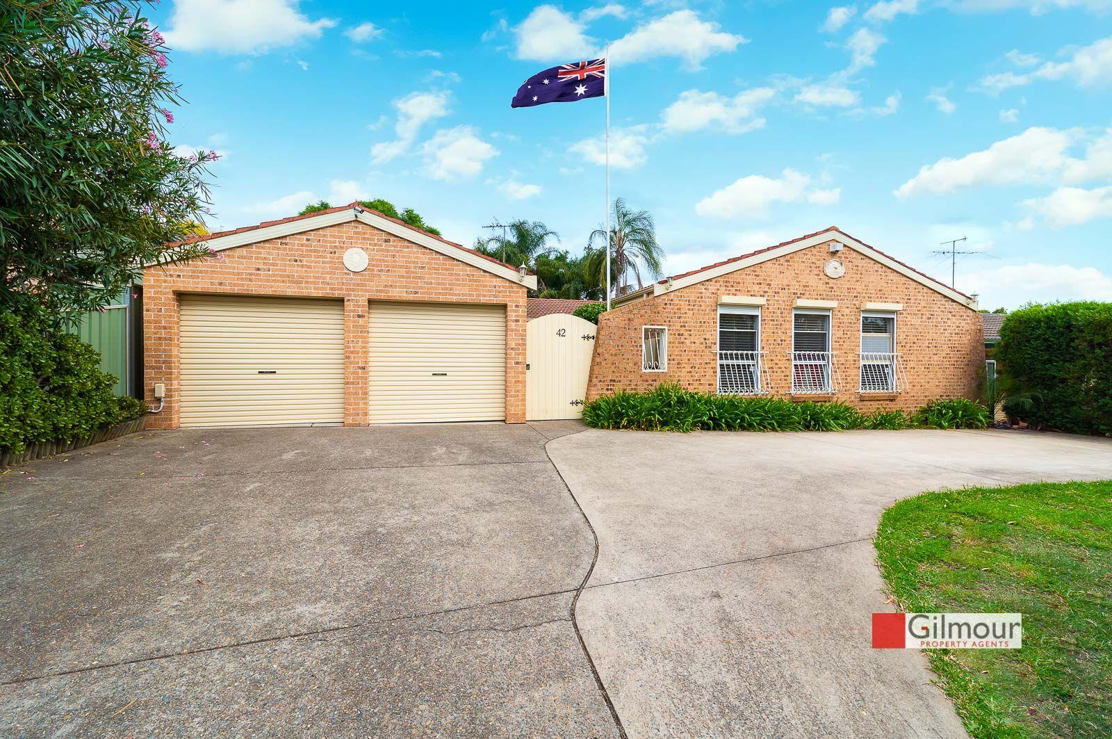 42 Capricorn Road, Kings Langley NSW 2147, Image 0