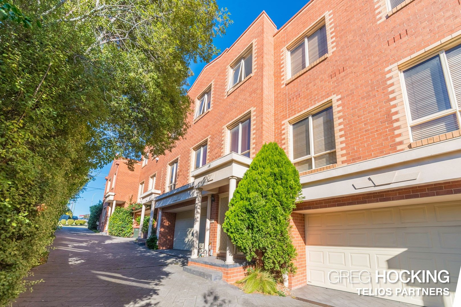 3/17 Firth Street, Doncaster VIC 3108, Image 0