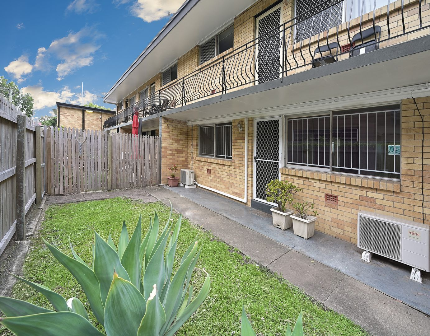 1/31 Bowen Street, Windsor QLD 4030, Image 1