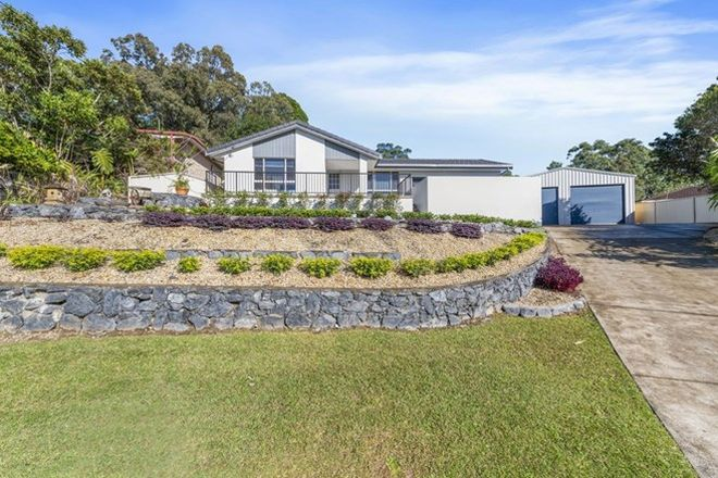 Picture of 25 Burridge Avenue, NORTH BOAMBEE VALLEY NSW 2450