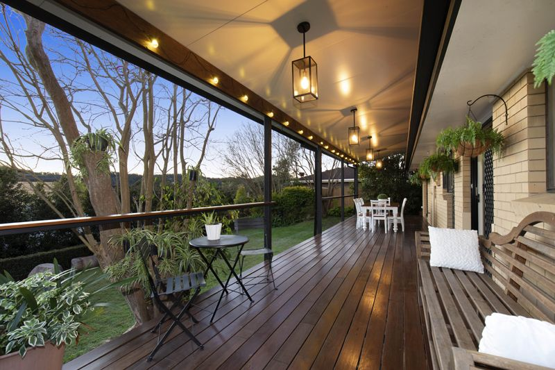 1215 Waterworks Road, The Gap QLD 4061, Image 0