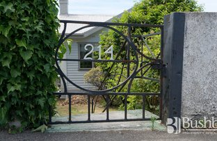 Picture of 214 Invermay Road, Mowbray TAS 7248