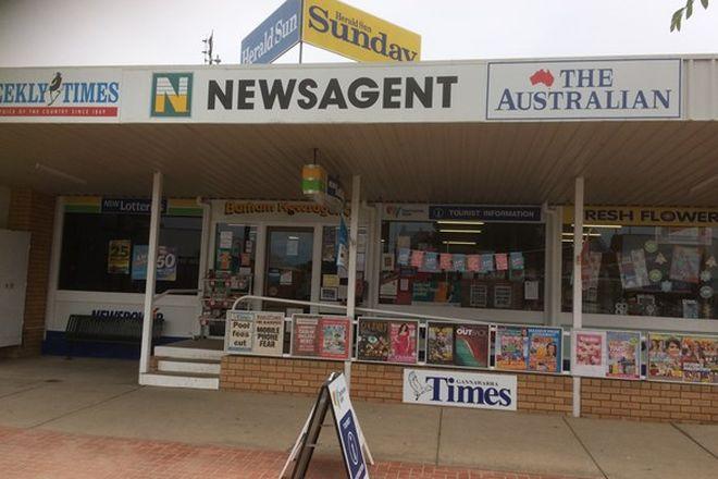 Picture of 36 Noorong Street, BARHAM NSW 2732