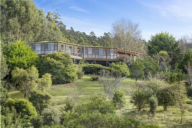 Picture of 239 Dulcia Road, GORDON TAS 7150