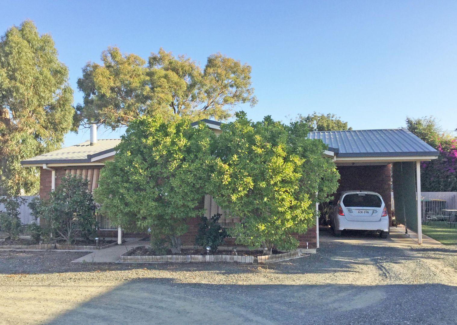 Unit 4/5 Mathoura Street, Mathoura NSW 2710, Image 0