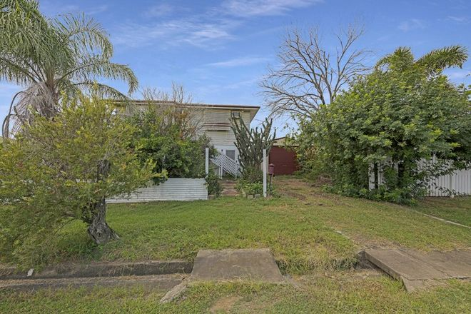 Picture of 6 Cullen Street, WALKERVALE QLD 4670