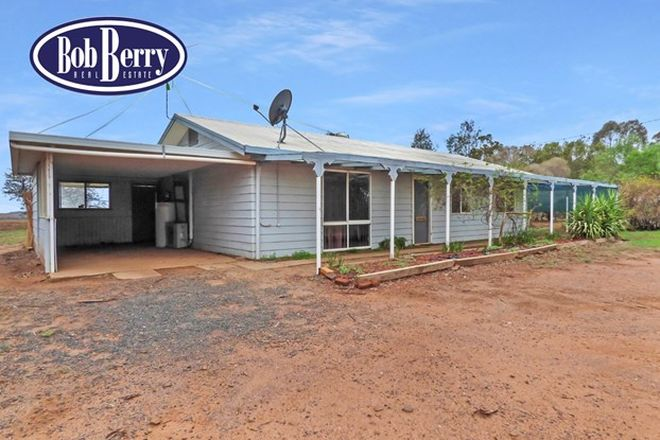 Picture of 127L Westella Road, WONGARBON NSW 2831