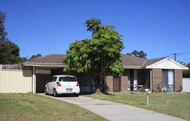 1 Lockwood Crescent, Withers WA 6230, Image 0