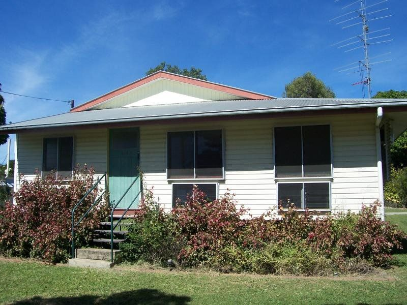 46A Towers Street, Charters Towers City QLD 4820, Image 0