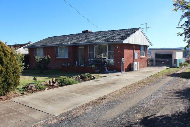 Picture of 14 Cambridge Street, BARRABA NSW 2347