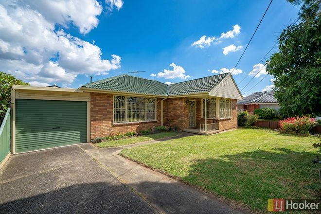 Picture of 3 Bradley Crescent, WILEY PARK NSW 2195