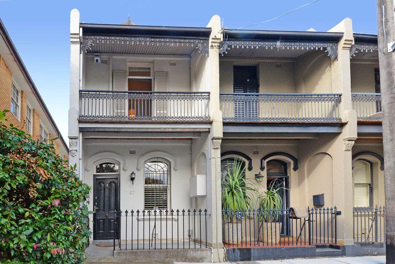 27 Alton Street, Woollahra NSW 2025, Image 1