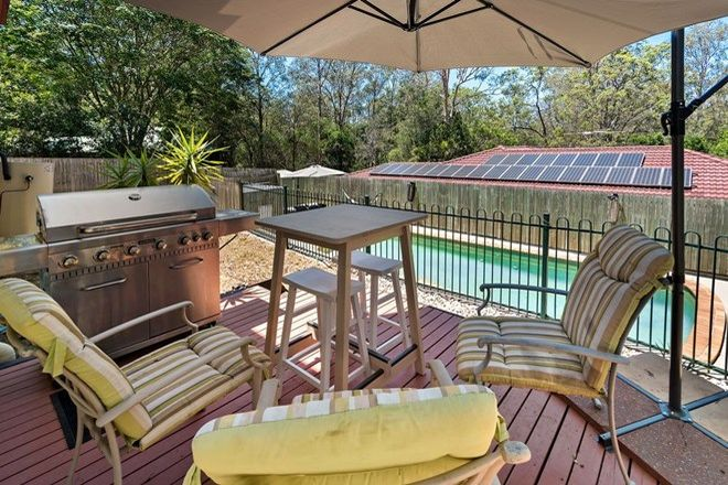 Picture of 4 Lakeview Court, JOYNER QLD 4500