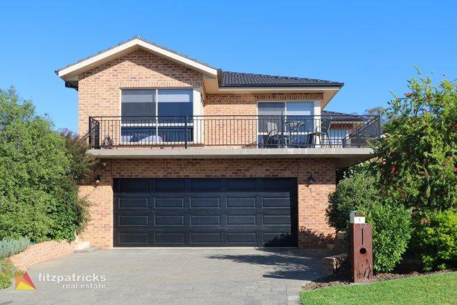 Picture of 17 Brindabella Drive, TATTON NSW 2650