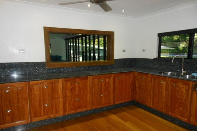 Picture of 23 Mullins Street, WHITFIELD QLD 4870