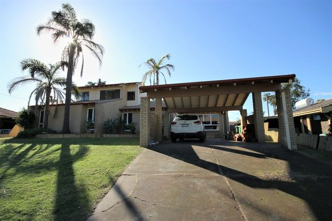 Picture of 6 Becher Place, AUSTRALIND WA 6233