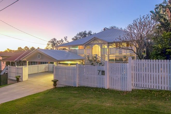 Picture of 7 Torch Street, EAST IPSWICH QLD 4305