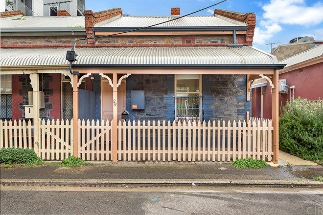Picture of 26 Albert Street, ADELAIDE SA 5000