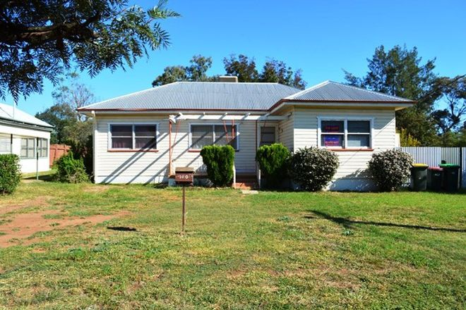 Picture of 100 Wee Waa Street, BOGGABRI NSW 2382