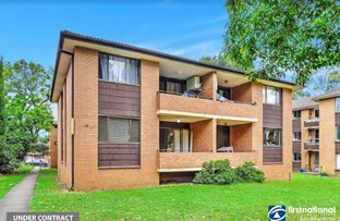 Picture of 1/43 Station Road, Auburn NSW 2144
