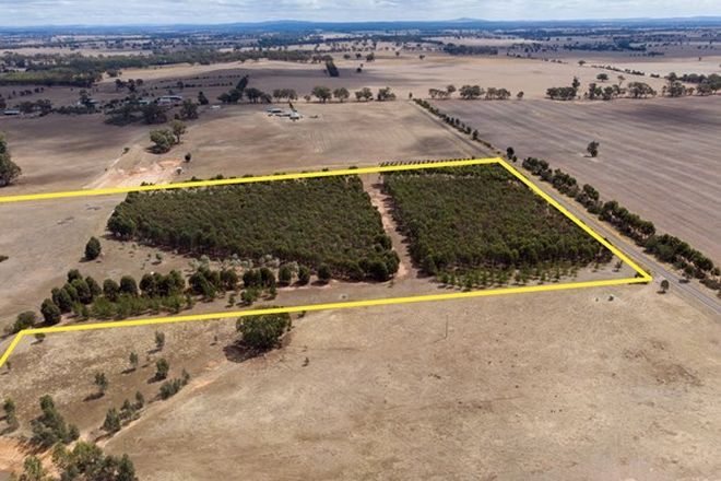 Picture of Lot 8 Grandfather Creek Road, SHELBOURNE VIC 3515