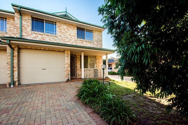 Picture of 15/246 Great Western Highway, EMU PLAINS NSW 2750