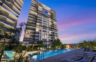 Picture of 2071/48 Skyring  Terrace, Newstead QLD 4006