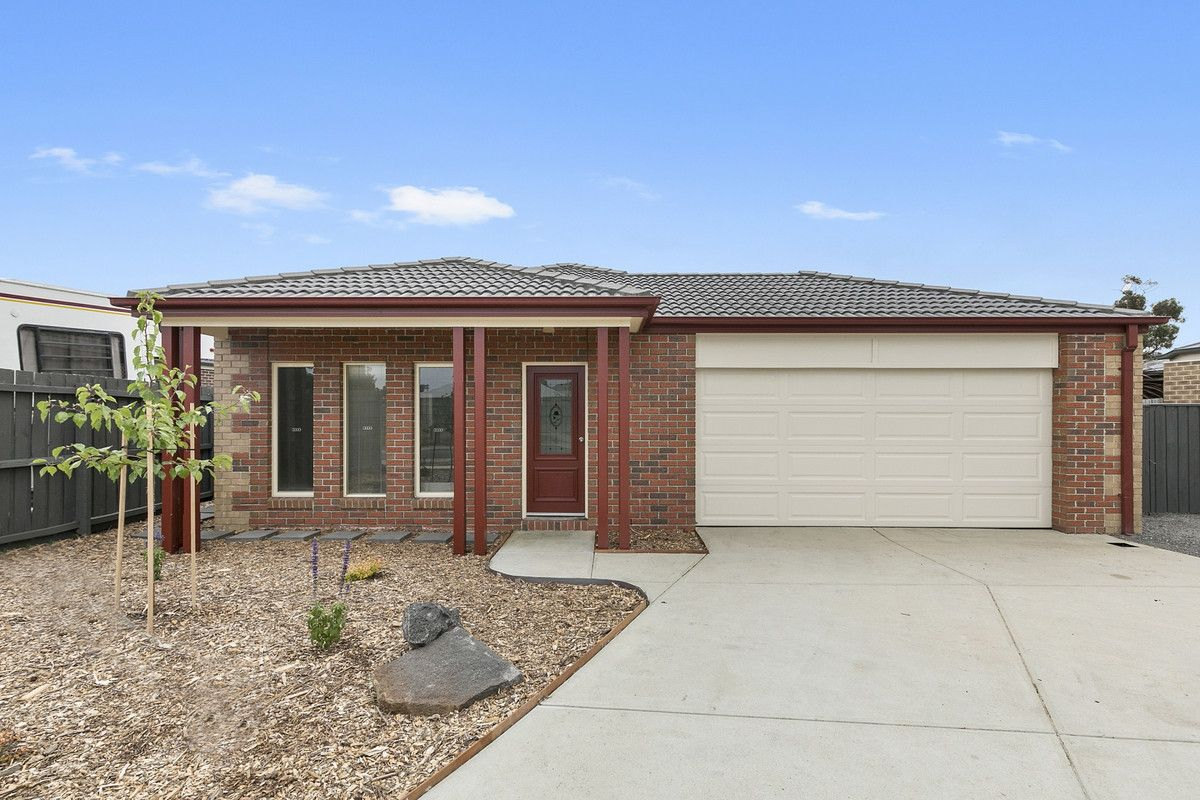 2 Jordyn Close, Winchelsea VIC 3241, Image 0