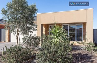Picture of 4 Chapman Drive, Wyndham Vale VIC 3024