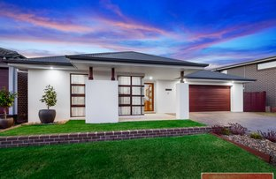 Picture of 3 JAMES RILEY DRIVE, Glenmore Park NSW 2745