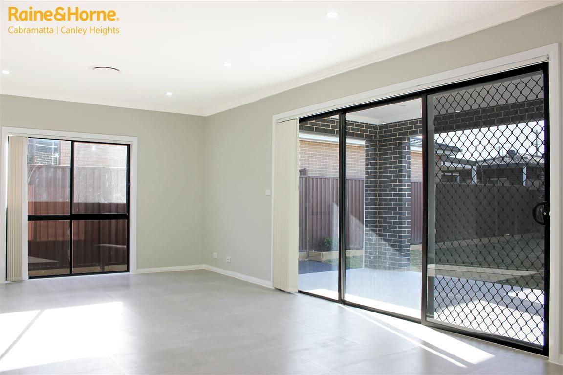 2 LOMBARD ST, Fairfield NSW 2165, Image 2