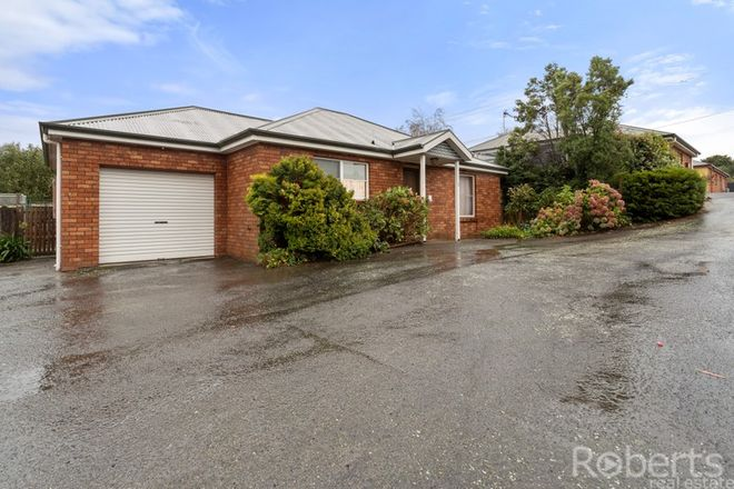 Picture of 2/11 Collins Street, EVANDALE TAS 7212
