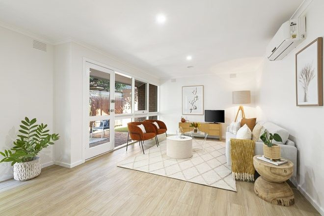 Picture of 3/1 Hartington Street, ELSTERNWICK VIC 3185