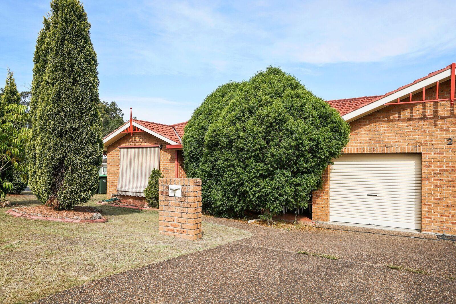 1/2 Proserpine Close, Ashtonfield NSW 2323, Image 0