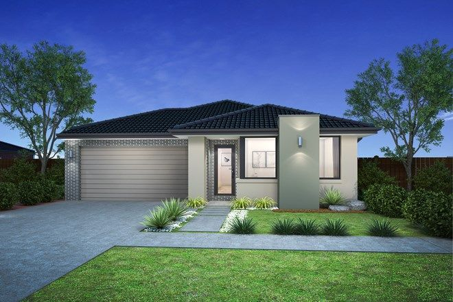 Picture of LOT 818 Exford Waters Estate, WEIR VIEWS VIC 3338