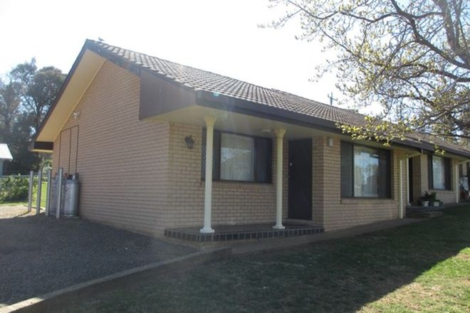 Picture of 2/1 Maude Street, ARMIDALE NSW 2350