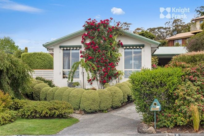Picture of 8 Clearwater Court, BLACKMANS BAY TAS 7052