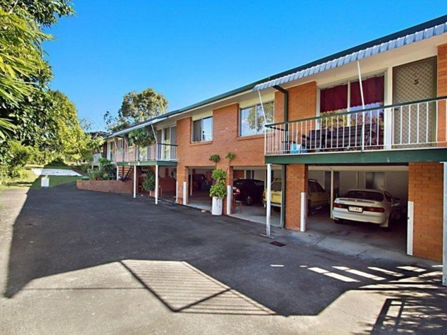 5/13A Gibson Street, Annerley QLD 4103, Image 0