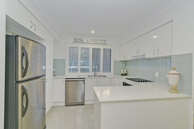 Picture of 35/30 Girraween Crescent, PARKINSON QLD 4115