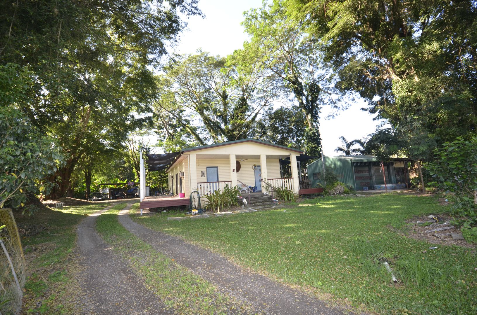 5 JUNCTION ROAD, Mossman QLD 4873, Image 1