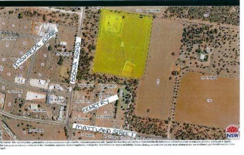 LOT 215/8 WILLIS LANE, Condobolin NSW 2877, Image 0