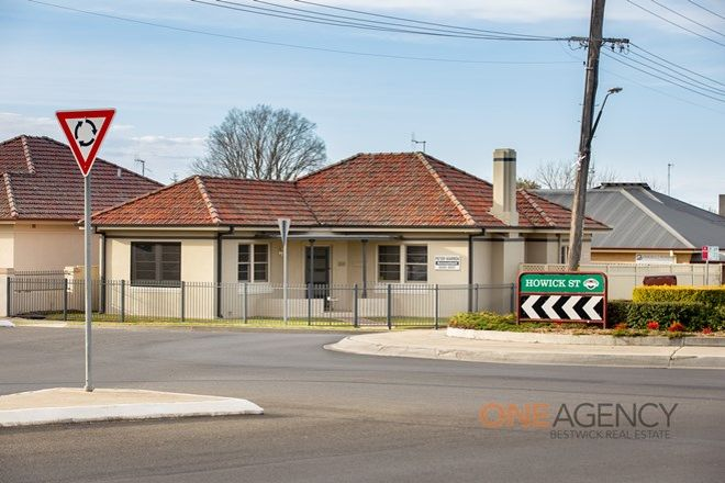 Picture of 255 Howick Street, BATHURST NSW 2795