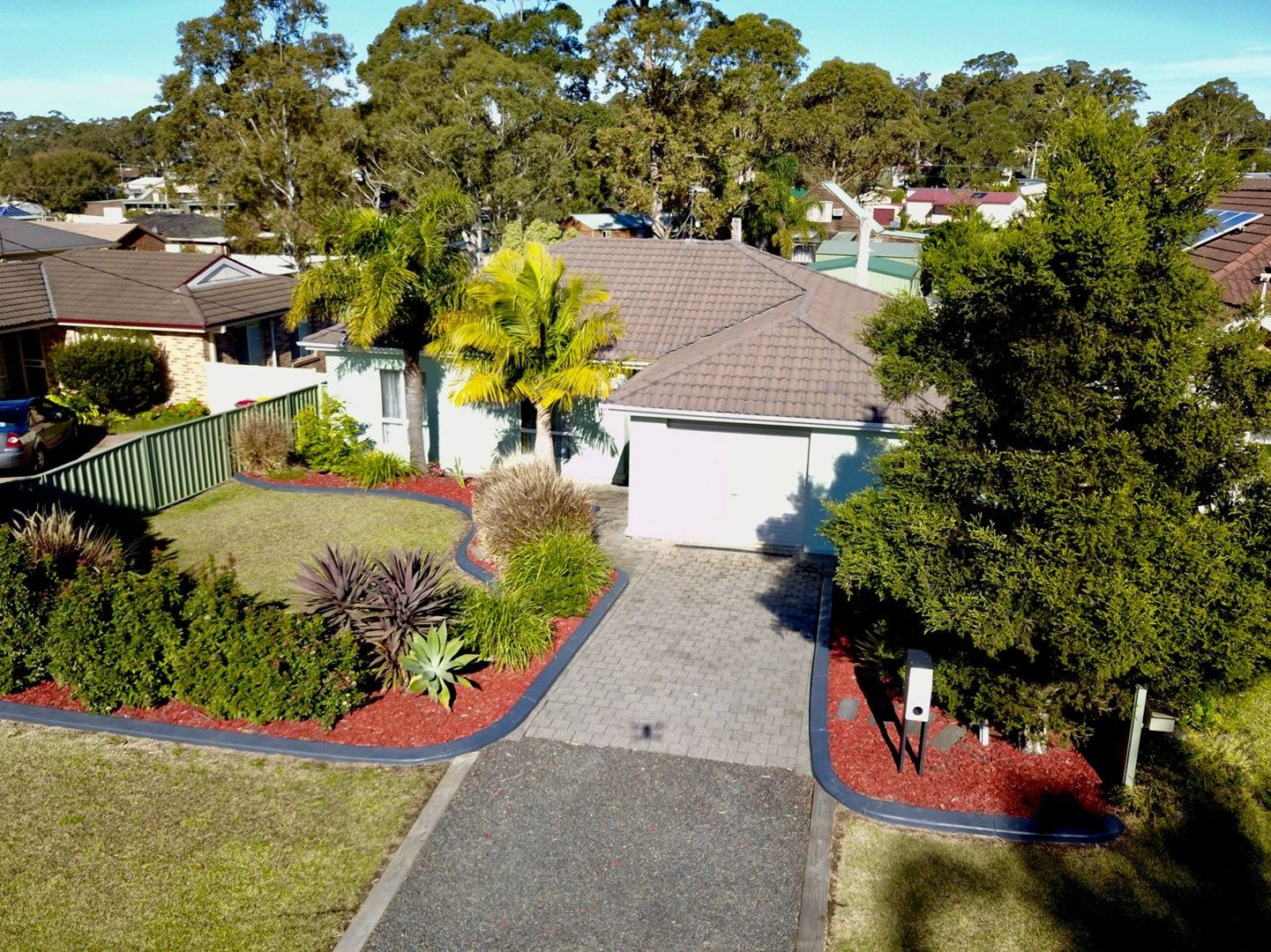 20 Kingfisher Avenue, Sanctuary Point NSW 2540, Image 0