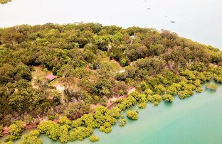 Picture of 56 Tenanne Street, Russell Island QLD 4184