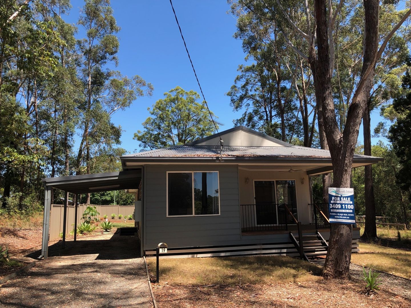 19 Meadstone Street, Russell Island QLD 4184, Image 0