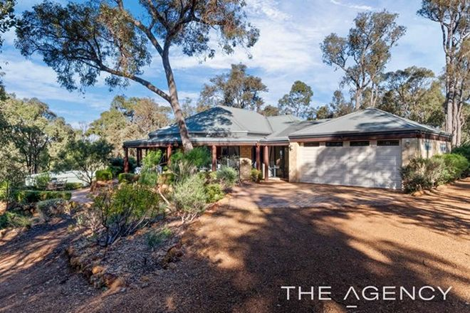 Picture of 154 Brompton Heights, GIDGEGANNUP WA 6083
