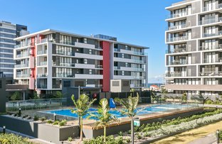 Picture of 408/41 Crown Street, Wollongong NSW 2500
