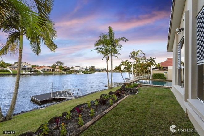 Picture of 50 Monterey Keys Drive, HELENSVALE QLD 4212